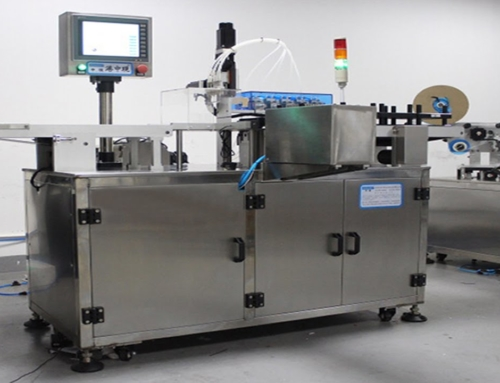 Oil Filling Machine – Watcco Engineering Offers a New Range