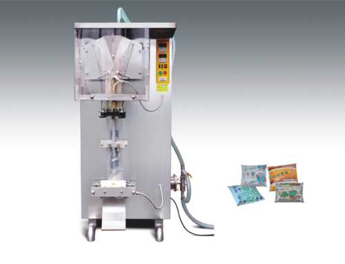 Liquid Packaging Machine – Choose Automatic or Semi Automatic from Watcco Engineering