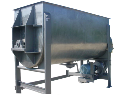 Watcco Engineering Becomes the Top Ribbon Blender Manufacturer